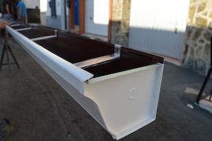 Instalación Canalones e Impermeabilizaciones